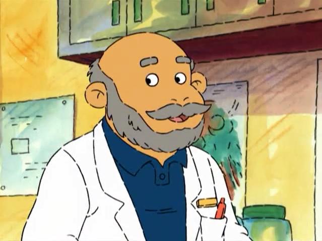 Dr. Kingsbury