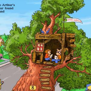 The Tree House Arthur Wiki Fandom ✌️subscribe now to get updates. the tree house arthur wiki fandom