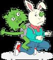 Buster's Growing Grudge game unused sprite 5