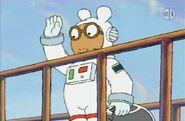 1303a 11 Astronaut