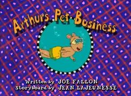 Arthur's Pet Business title card.png