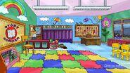 Kindergartenroom