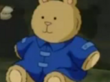 Stanley (teddy bear)