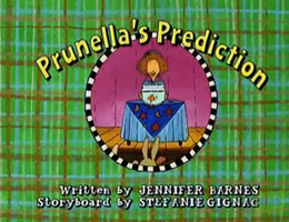Prunella's Prediction Title Card.png