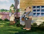 Arthur's Cousin Catastrophe 59