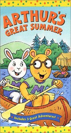 Arthur's Great Summer (VHS).jpg