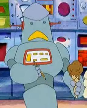 Bob (robot)