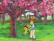 The Cherry Tree 117