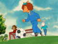 Prunella soccer
