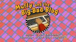 Muffy and the Big Bad Blog - title card.JPG