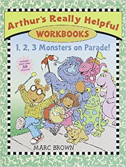 123 Monsters on Parade
