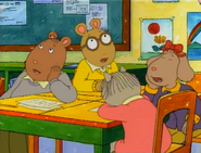 Arthur Brain Fern Jenna groan