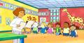 Preschoolers -Pageant Pickle) 01