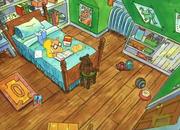 Arthur's Room