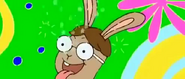Boy Rabbit on Big Boss Candy Commercial4