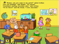 Arthur's Birthday LB Page 2