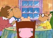 Scene from Arthur's Baby