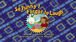 So funny i forgot to laugh Title Card.PNG