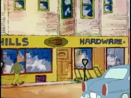 Hills Hardware