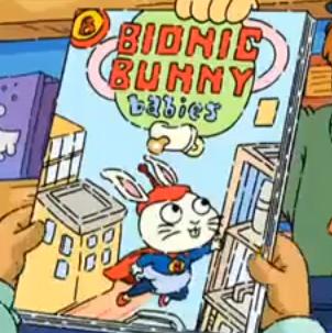 Bionic Bunny Babies