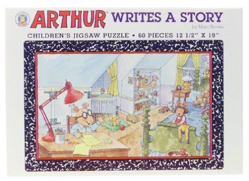 Arthur puzzles (Great American Puzzle Factory)