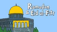 Celebrate the Holidays! Ramadan & Eid ul-Fitr