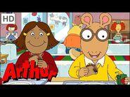 Arthur 🍦 Fun with Food! 🌭