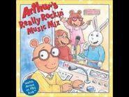 Believe In Yourself (Arthur Theme Remix)