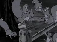 The squirrels movie