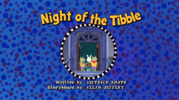 Night of the Tibble Title Card.png