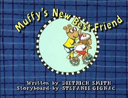 Muffy's New Best Friend Title Card.png