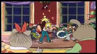 """""""Boogie_Woogie_Christmas"""""""