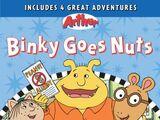 Binky Goes Nuts (DVD)