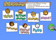 Game Go Green Challenge 02