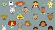 Arthur series17 characters