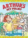 Arthur's Pet Follies (DVD)
