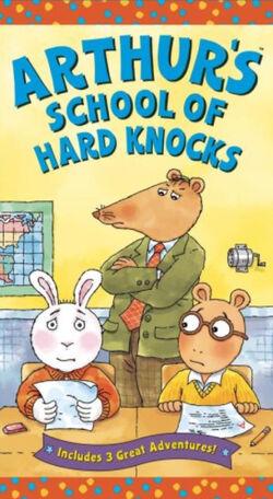 Arthur'sSchoolofHardKnocksVHS.jpeg