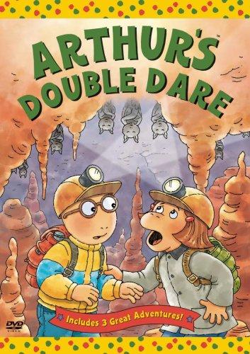 Arthur's Double Dare (DVD)