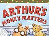 Arthur's Money Matters (VHS)