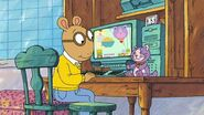 Arthur and Tickly