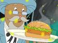 Chicken Lickin Sandwich