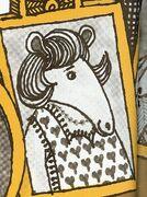 Arthursnose - jane read