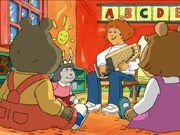 Preschoolers 8