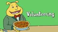 Celebrate the Holidays! Volunteering
