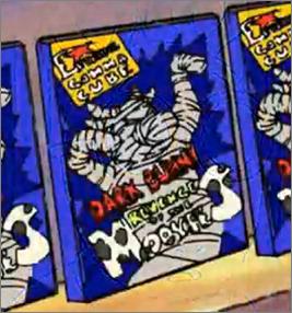 Dark Bunny: Revenge of the Moomies