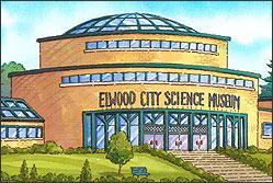 Elwood City Science Museum & Exploratorium
