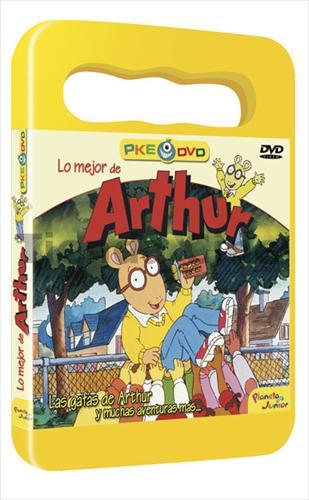 Lo mejor de Arthur