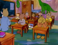 Mr. Marco's Classroom Goof