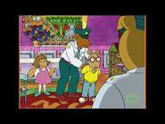 Arthur - Arthur Goes to Prison