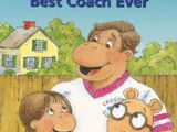 Arthur and the Best Coach Ever